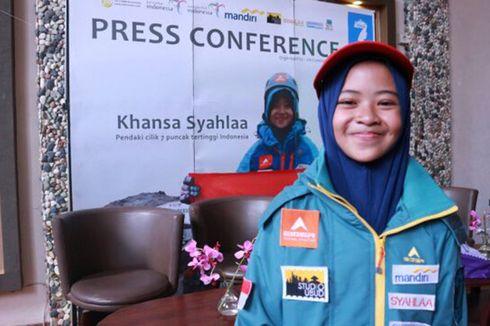 Bocah 11 Tahun Berhasil Daki 7 Puncak Tertinggi di Indonesia, Siapa Dia?