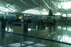 Semua Bandara AP I Akan Gunakan Listrik Tenaga Surya