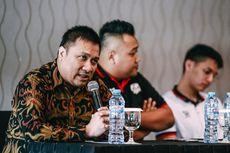 Presiden Klub Basket Louvre Surabaya Lirik Industri Sepak Bola