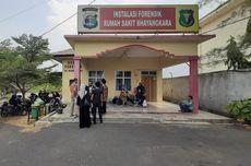 Kecelakaan Tol Lampung, Vanessa Tarik Adiknya Agar Tak Ikut Terbakar