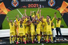 5 Hal Menarik dari Final Liga Europa Villarreal Vs Man United