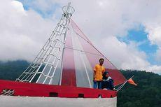 Wisata Panorama Petung Sewu yang Instagramable di Mojokerto