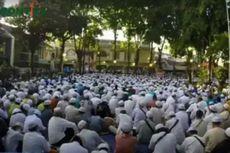 Camat Tebet Bantah 50 Kasus Positif Berasal dari Kerumunan Maulid Nabi di Tebet