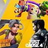 Bukan Dua, Ini 3 Game Gratis PS Plus Desember 2020