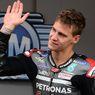 Gagal Juara Dunia, Quartararo Janji Redam Emosi pada MotoGP 2021