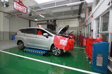 Mitsubishi Rekrut Siswa SMK Jadi Teknisi
