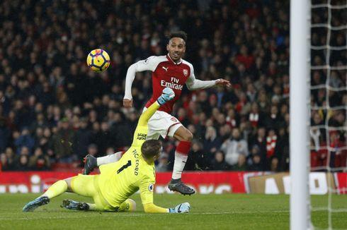 6 Statistik Menarik Jelang Laga Liga Inggris, Arsenal Vs Everton