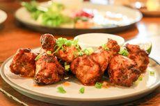 Resep Ayam Bakar Kecap Pedas, Bisa Pakai Teflon
