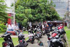Jaringan Internet Terganggu, Pemkot Jayapura Waspadai Munculnya Klaster Pencari Sinyal