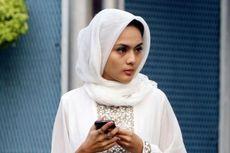 JPU Ancam Paksa Model Anggita Sari untuk Bersaksi