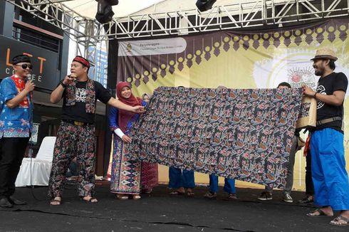 Festival Condet 2019, Upaya untuk Lestarikan Budaya Betawi