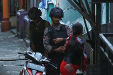Polisi Temukan 300 Kilogram Bahan Peledak dari Terduga Teroris di Sibolga