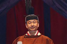 Selesaikan Ritual, Naruhito Resmi Dinobatkan Menjadi Kaisar Jepang