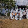 Termasuk PDP dan DOP, Kematian Terkait Virus Corona Lebih dari 4.000 Orang