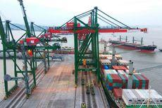 Waktu Tunggu Bongkar Muat di Terminal Teluk Lamong 20 Jam, Dermaga Akan Diperpanjang