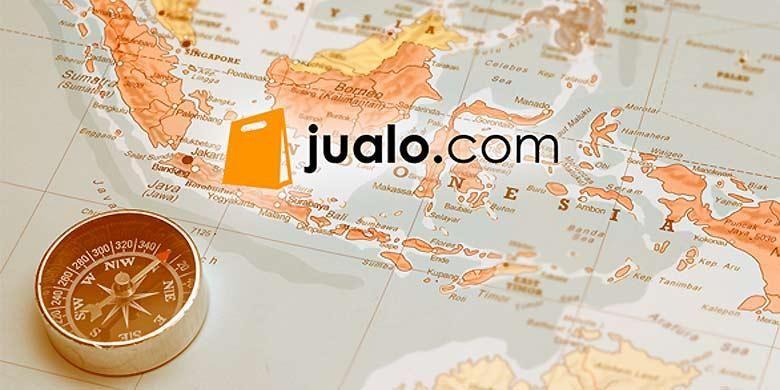 """Jualo.com Jadi Situs Jual Beli """"Online"""" Paling Diminati di ..."""
