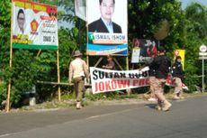 Penertiban Alat Peraga Kampanye Dilakukan di Jalan Yos Sudarso hingga Gunung Sahari Jakut