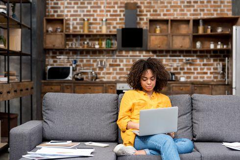 Work from Home, Berikut Tips Lindungi Keluarga Anda di Rumah dari Virus Corona
