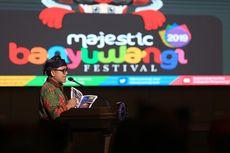 Banyuwangi Festival 2019, 30 Persen Agenda Bidik Wisatawan Milenial