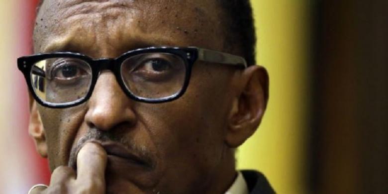 Presiden Rwanda Paul Kagame kemungkinan bisa tetap menjabat Presiden sampai tahun 2034