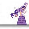 Pengertian dan Teknik Lompat Jongkok