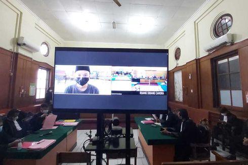 Punya 3 Anak yang Masih Kecil, Terdakwa Kasus Salah Transfer Ajukan Penangguhan Penahanan