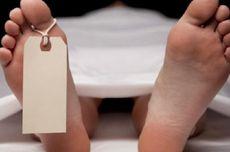 Polisi Temukan Luka Lebam pada Mayat Perempuan Terbungkus Seprai di Makassar