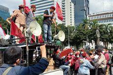 May Day 2021 dan Keresahan Para Buruh: dari Upah hingga Outsourcing