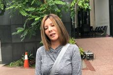 Istri Sajad Ukra Sambangi Polda, Bela Suaminya soal Anak Nikita Mirzani