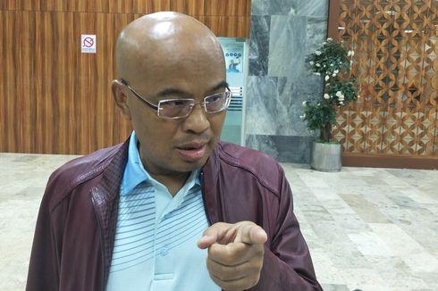 Wakil Ketua Komisi III: Pasal-pasal RKUHP dan RUU Pemasyarakatan Tak Dibongkar