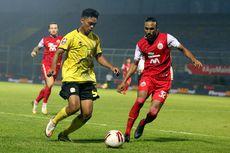 Piala Menpora - Setahun Tak Bertemu, Rohit Chand Tetap