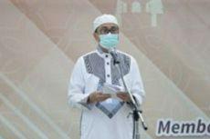 Gubernur Riau: Waktu Idul Fitri Tak Ada Lonjakan Kasus Covid-19, karena Ceramah Agama