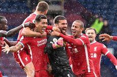 Perebutan Zona Liga Champions: Liverpool Untung, Chelsea-Leicester?