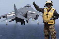 Menlu Italia: Serangan ke Suriah Bisa Picu Konflik Global