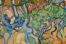 Berkat Kartu Pos Kuno, Ahli Ungkap Lokasi Van Gogh Melukis Karya Terakhirnya
