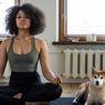 Kurangi Stress dengan Meditasi, Berikut 6 Ide Bikin Ruangannya