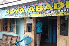Kasus Covid-19 Naik, Sejumlah Agen Oksigen Medis di Yogyakarta Kehabisan Stok