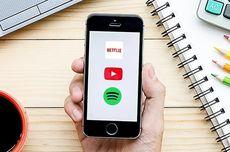 Aturan Pajak Berlaku Besok, Netflix dkk Bayar PPN mulai Agustus