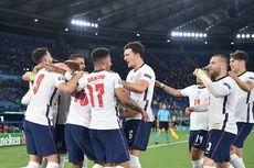 Prediksi Inggris Vs Denmark dari Arsene Wenger, The Three Lions ke Final