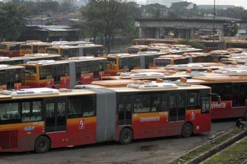 Korupsi Bus Transjakarta, Kejagung Periksa Kepala BKD DKI untuk Tanyakan Honor