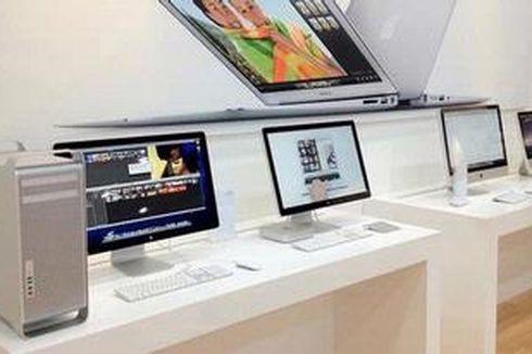 Apple Siapkan Mac Tanpa Prosesor Intel?