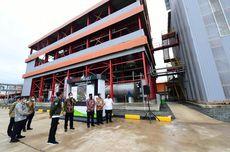Pabrik Biodiesel yang Baru Diresmikan Jokowi Mampu Serap 2.320 Tenaga Kerja Baru