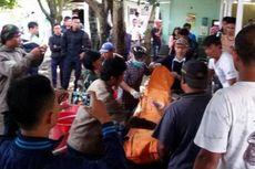 10 Orang Tewas akibat Banjir di Garut dan Longsor di Sumedang