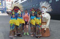 Hadir di Busan, Kemenpar Targetkan 3.000 Turis Kapal Pesiar Kunjungi Indonesia
