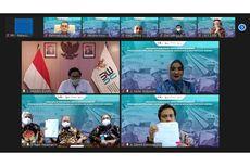 Pupuk Indonesia dan Pertamina NRE Bidik Pengembangan Hidrogen