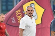 Jose Mourinho dan Kisah 1001 Laga