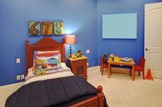Hindari 7 Perkara Saat Mendekorasi Kamar Anak
