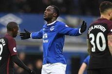 Lukaku Bisa Hengkang dengan Syarat Ikuti Kesepakatan Everton