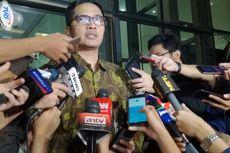 KPK Sampaikan Gugatan atas Gugatan Nur Alam terhadap Basuki Wasis