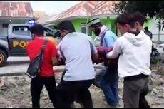 Gempa Susulan di Majene, 1 Warga Dirawat di Puskesmas Darurat Tewas, Diduga Kaget